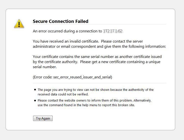 iDRAC6 & Firefox 10 – TabooCat's Blog