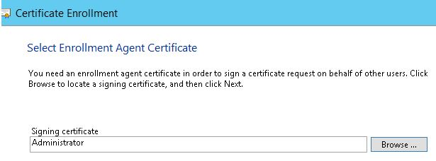 Usb etoken for windows domain user rdp authentication taboocats you need to select which certificate you would like to request and in this instance it will be smartcard user seem which is the template we created yadclub Images