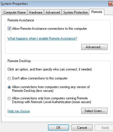 USB eToken for Windows domain user RDP Authentication – TabooCat's Blog