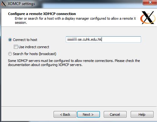 xdmcp for CentOS 7 – TabooCat's Blog